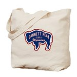 Gannett Peak, Wyoming Tote Bag