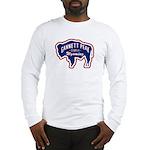 Gannett Peak, Wyoming Long Sleeve T-Shirt