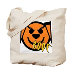 BOOF and ARRF Halloween Tote Bag
