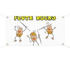 Flute Rocks Banner