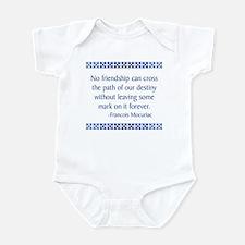 Mocuriac Infant Bodysuit