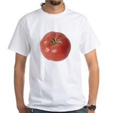 A Tomato On Your Shirt