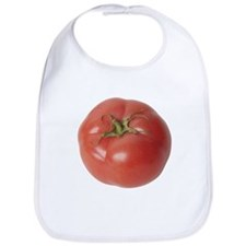 A Tomato On Your Bib