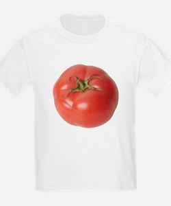 A Tomato On Your Kids T-Shirt