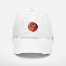 A Tomato On Your Baseball Baseball Cap