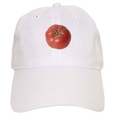 A Tomato On Your Baseball Cap