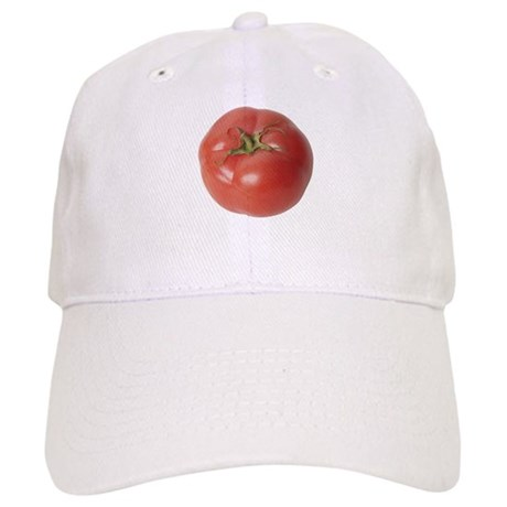 A Tomato On Your Cap