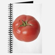 A Tomato On Your Journal