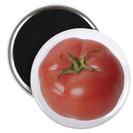 "A Tomato On Your 2.25"" Magnet (10 pack)"