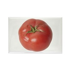 A Tomato On Your Rectangle Magnet (100 pack)