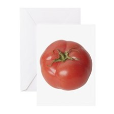 A Tomato On Your Greeting Cards (Pk of 10)