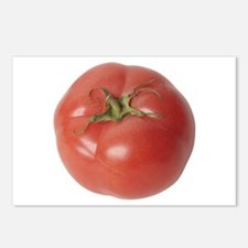 A Tomato On Your Postcards (Package of 8)