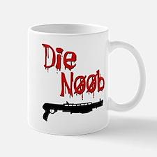Die, n00b Mug
