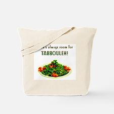 Unique Lebanese Tote Bag