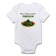 2-AlwaysRoomForTabouleh Body Suit