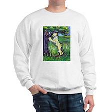 Wheatie Squirrel Chaser Sweatshirt