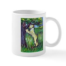 Wheatie Squirrel Chaser Mug