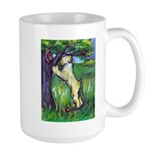 Wheatie Squirrel Chaser Mug