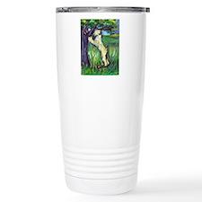 Wheatie Squirrel Chaser Travel Mug