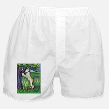 Wheatie Squirrel Chaser Boxer Shorts