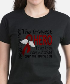 Sickle Cell Anemia BravestHero1 T-Shirt