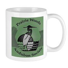Prairie Woods Audubon Mug