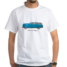 1951 Nash Wagon Shirt