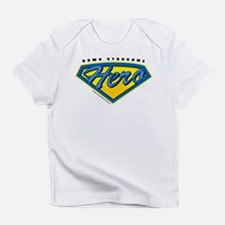 Down Syndrome Super Hero T-Shirt