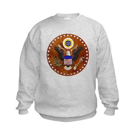 U.S. Seal Kids Sweatshirt