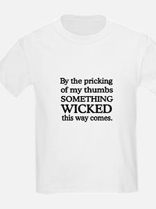 Prickly Thumbs T-Shirt