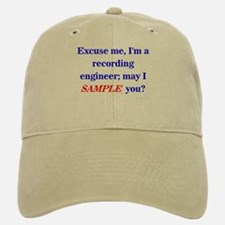 Excuse me. . . Baseball Baseball Cap