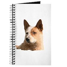 Cattle Dog Journal