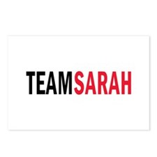 Sarah Postcards (Package of 8)