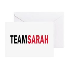 Sarah Greeting Card