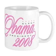 Unique Pilf obama Mug