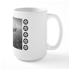 USS Macon Large Airship Mug