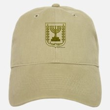 Seal Of Israel Baseball Baseball Cap