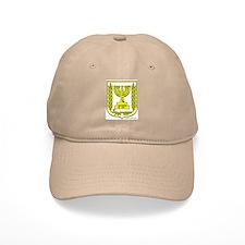 Seal Of Israel Baseball Cap