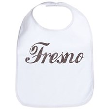 Vintage Fresno Bib