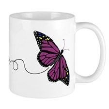 Lillian Small Small Mug