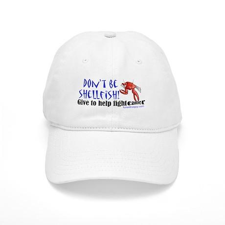 Don't Be Shellfish Cap