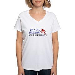 Don't Be Shellfish Shirt