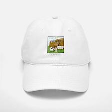 Unicorn Extinction Baseball Baseball Cap