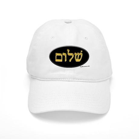Shalom Cap