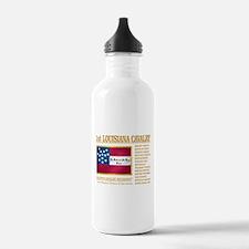 1st Louisiana Cavalry Water Bottle