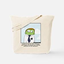 Elder Greenie Tote Bag