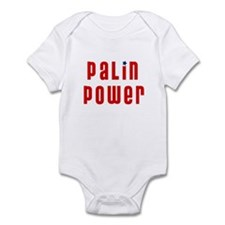 Palin Infant Bodysuit