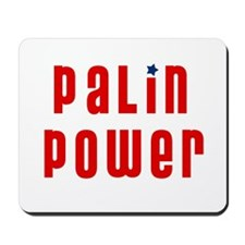 Palin Mousepad