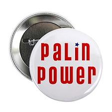 "Palin 2.25"" Button"