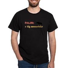 Palin's Moosetake T-Shirt